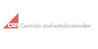 CSN (Centrala studiestödsnämnden)